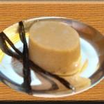 PARFAIT VANILLE CHOCOLAT