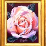 LE PARFUM, une odeur de rose …