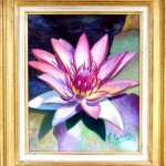 Crème Hymne au lotus (visage)