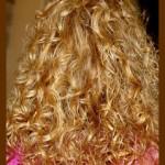 Lotion cheveux sans rinçage