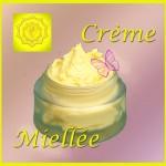 Crème de nuit miellée  (jaune 1)
