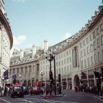 A Londres (1)
