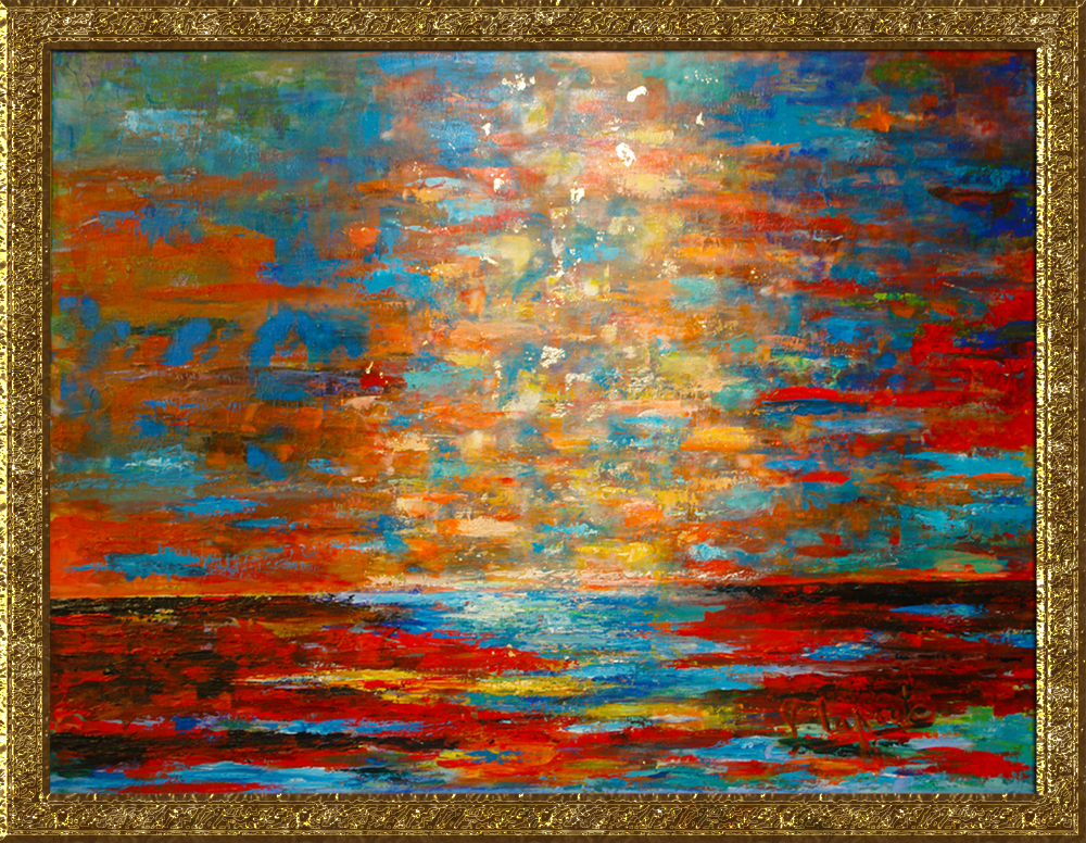 Akimiti une aurore for Peindre a l imperatif