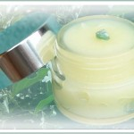 Beurre fondant jasmin et émeraude