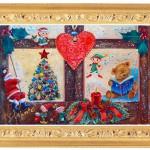 Tableau de Noël 2014